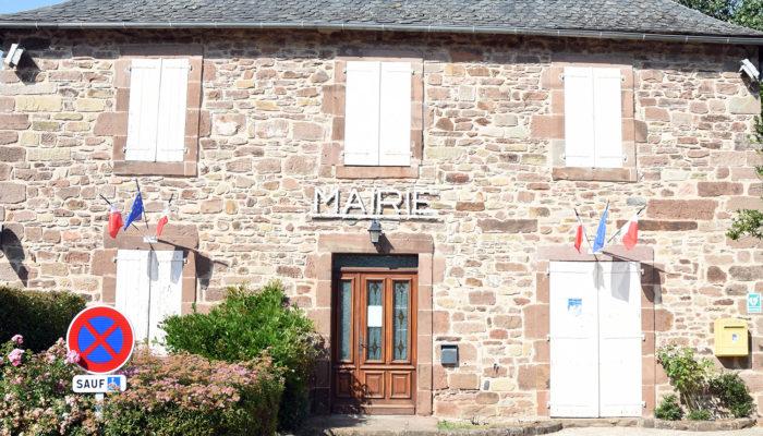 Maire Le pescher